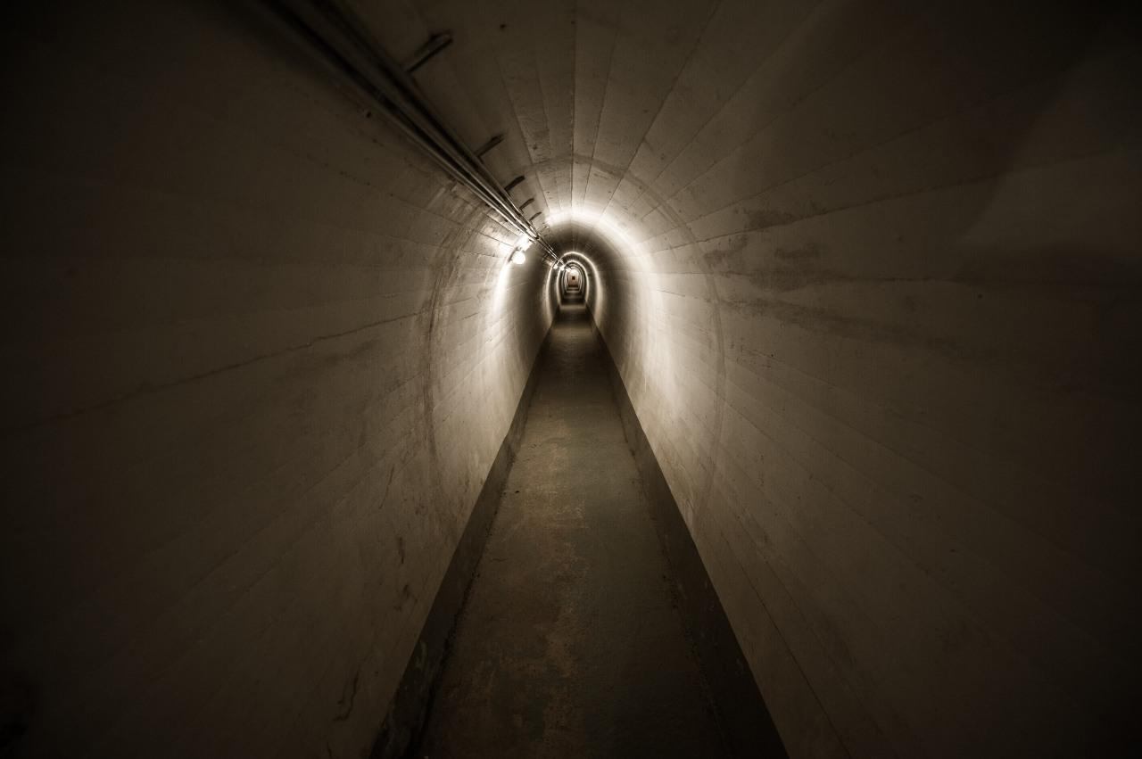 bunker-museeum