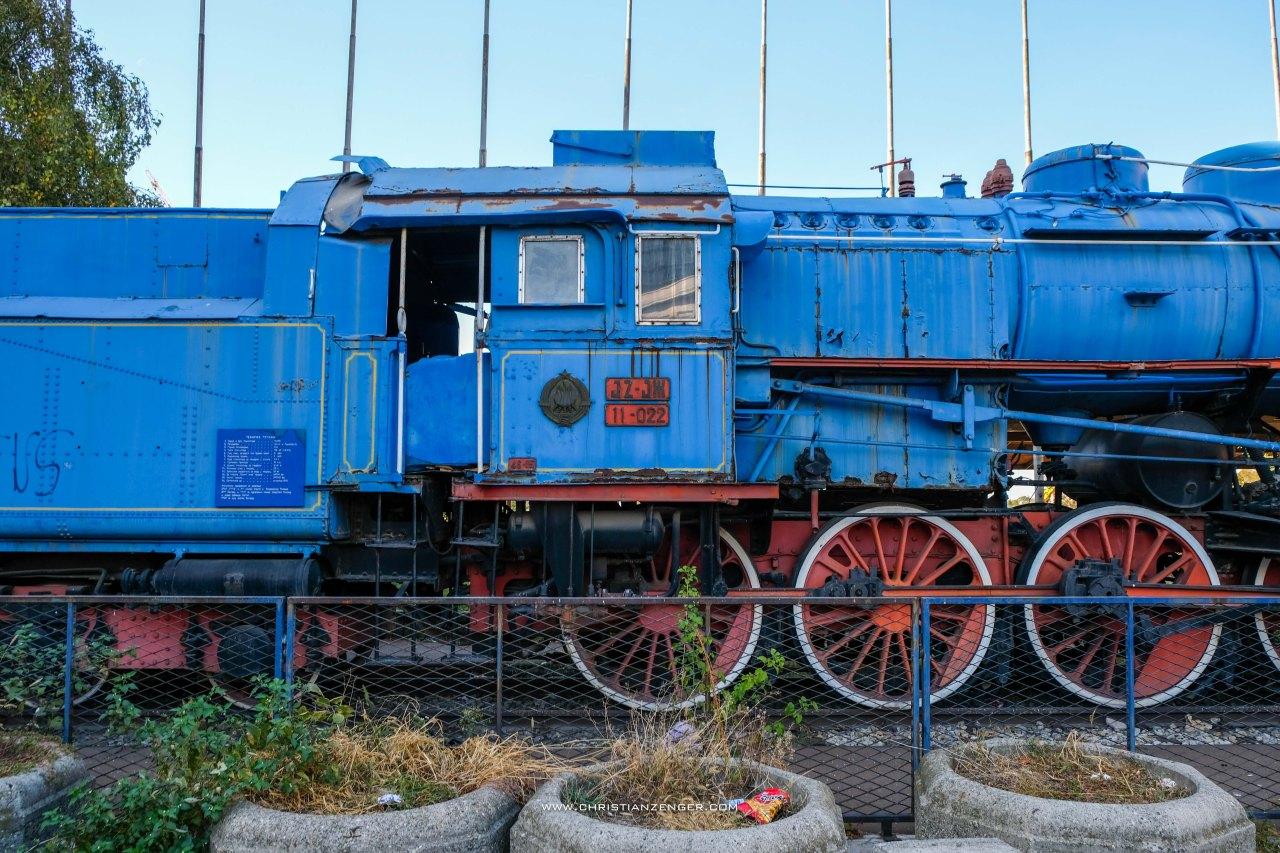 Jugo Eisenbahn-6113