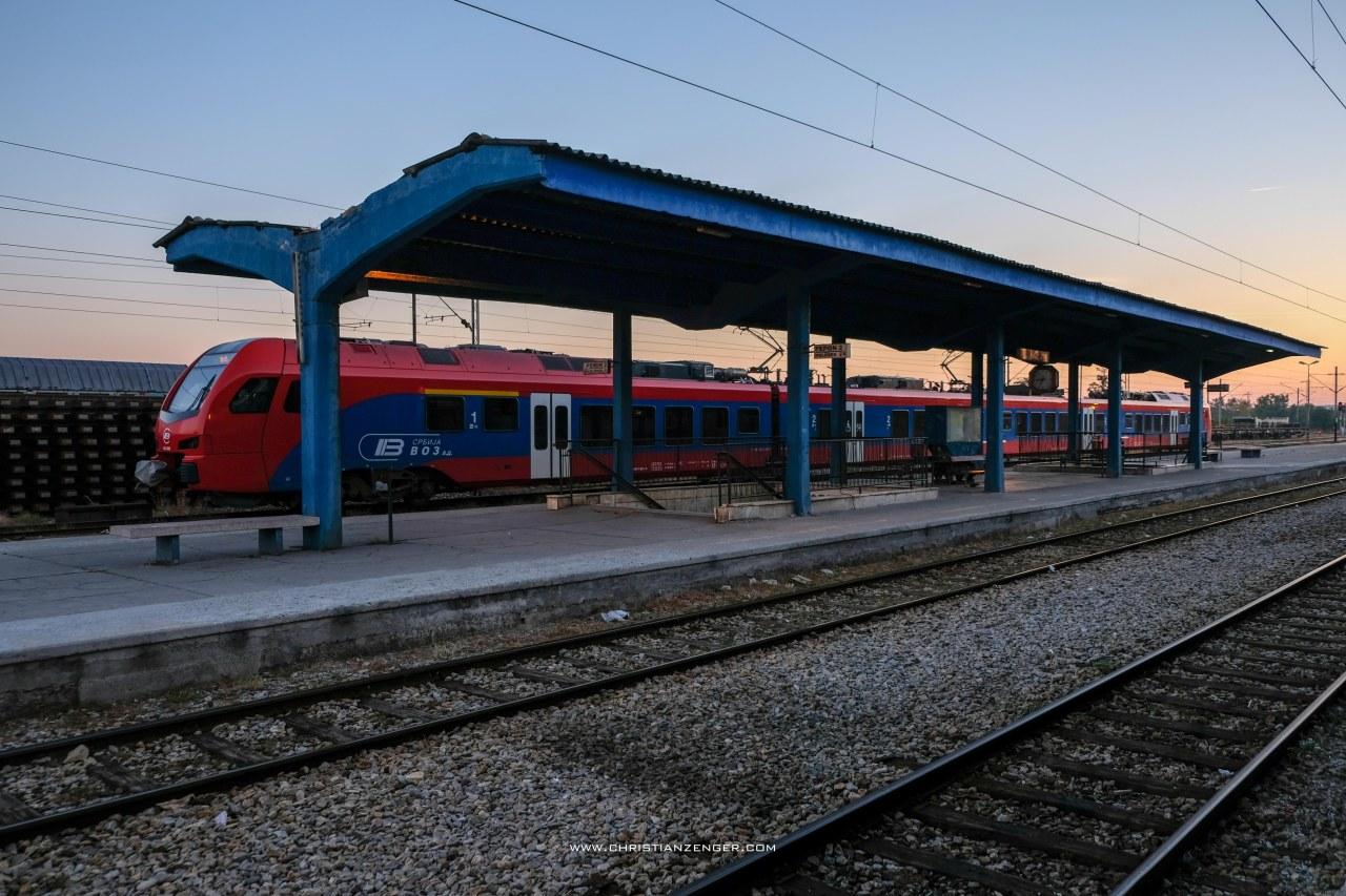 Jugo Eisenbahn-6402