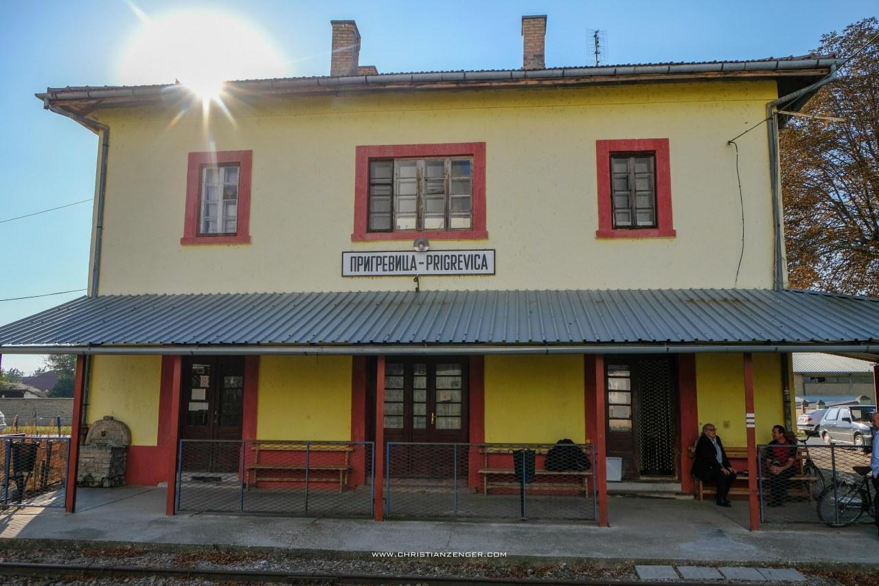 Jugo Eisenbahn-6982