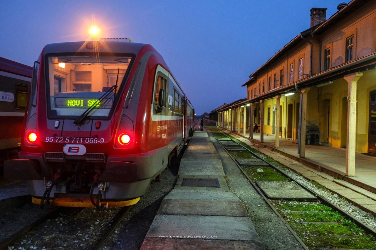 Jugo Eisenbahn-7117
