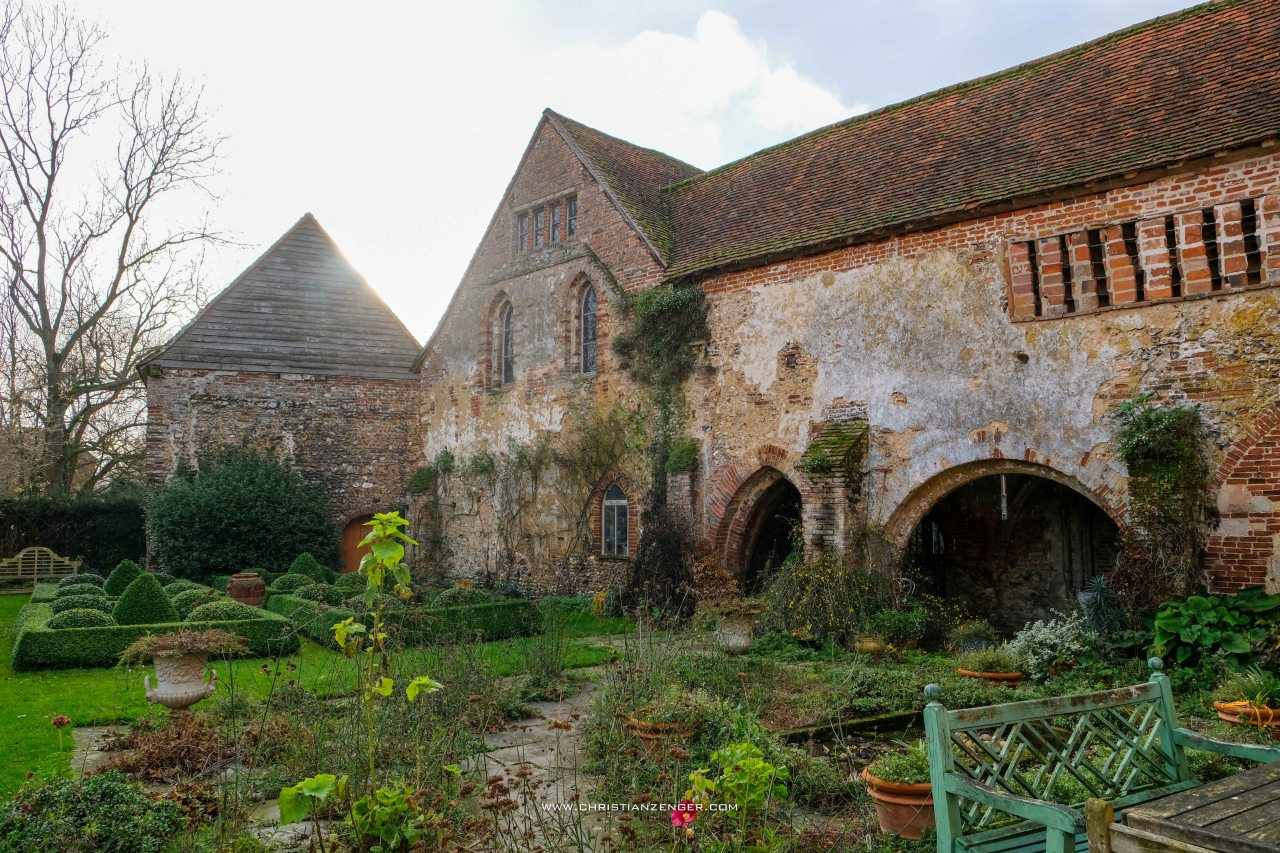 Coggeshall Abbey-9584
